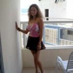 Rencontre sexe sur Marseille avec Amandine